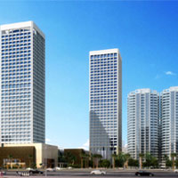 Palm Plaza Haikou